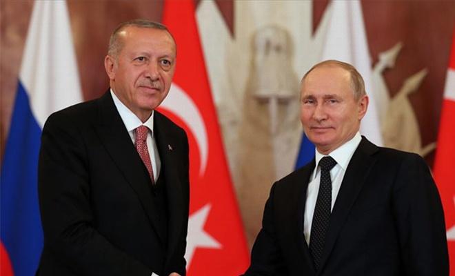 Erdoğan'ın S-500 teklifine Rusya'dan yanıt geldi!