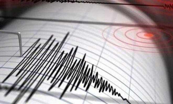 Muğla'da peş peşe 3 deprem meydana geldi