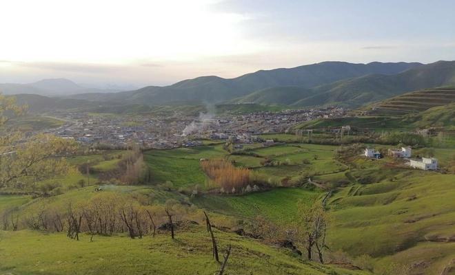 Kürdistan bölgesinde 117 köy çatışmalar nedeniyle boşaltıldı