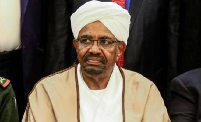 Sudan, Ömer el-Beşir'i UCM'ye teslim edecek