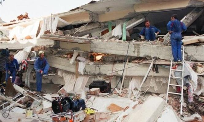 19 years since Marmara Earthquake