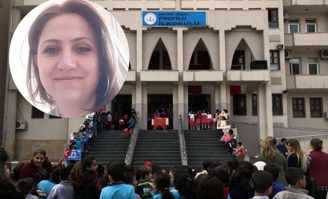 Zeynep öğretmen Coronavirus'ten dolayı vefat etti