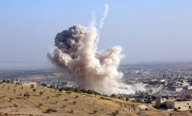 İdlib'de hayatını kaybeden asker sayısı 36'ya yükseldi