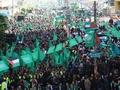 Hamas'tan siyonist koalisyon hakkında açıklama