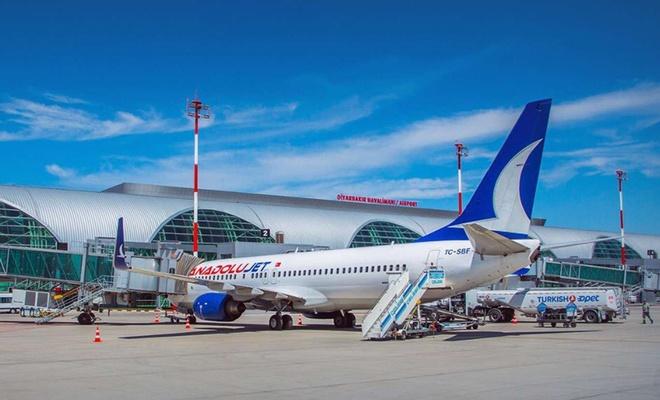 Diyarbakır Havalimanı uçuşlara bir ay ara verecek