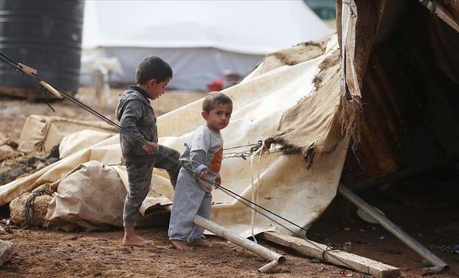 Siyonist işgal rejiminin  Filistin köyünü yıkmasına kınama!