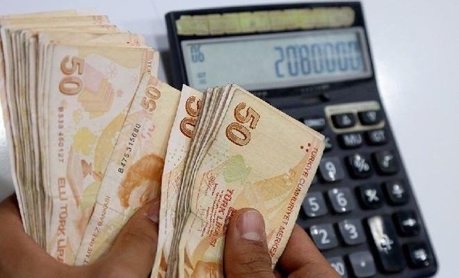 Merkez Bankası'nın anketine göre, memur ve emekliler temmuzda yüzde 7.67 zam alacak