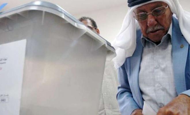 Filistin'de seçim kararı doğru yönde atılmış bir adım