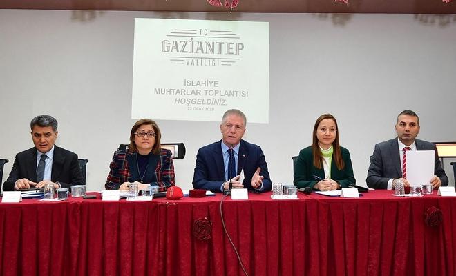 """Gaziantep Valisi Gül: """"Yesemek'i ve Tilmen Höyük'ünü dünyaya tanıtacağız"""""""