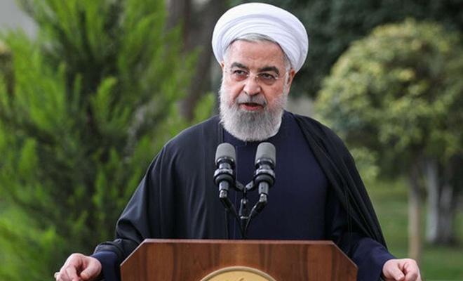 """Ruhani: """"ABD altın fırsatı kaçırdı"""""""