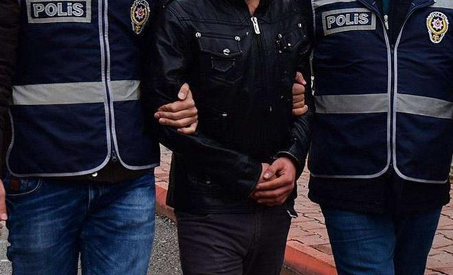 Şanlıurfa'da tapu müdürlüğünde rüşvet operasyonu: 11 gözaltı