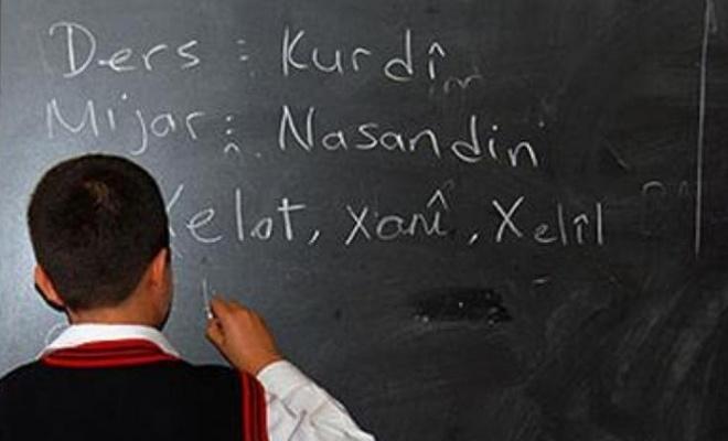 Kürtçe öğrenmek isteyenler bu haber sizin için!