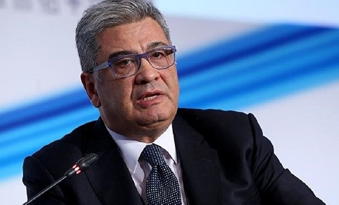 Cumhurbaşkanı Başdanışmanı Ertem: Kripto para düzenlemeleri yolda