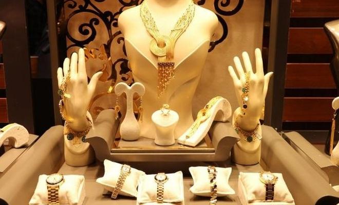 Mücevher dünyasının kalbi İstanbul`da atıyor