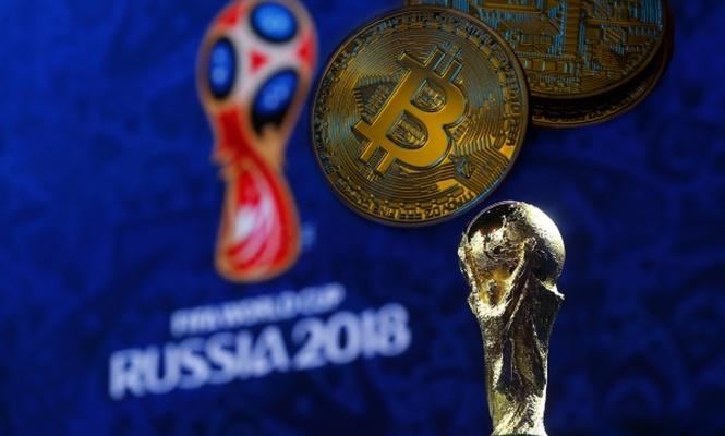 İnternet kullanıcıları Dünya Kupası ve Bitcoin ile kandırılıyor