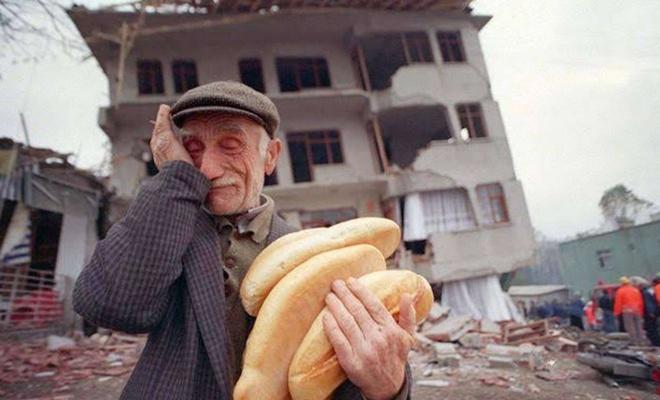 845 kişinin hayatını kaybettiği Düzce depreminin üzerinden 21 yıl geçti
