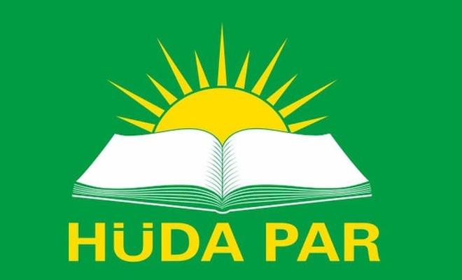 HÜDA PAR'dan Tunus açıklaması