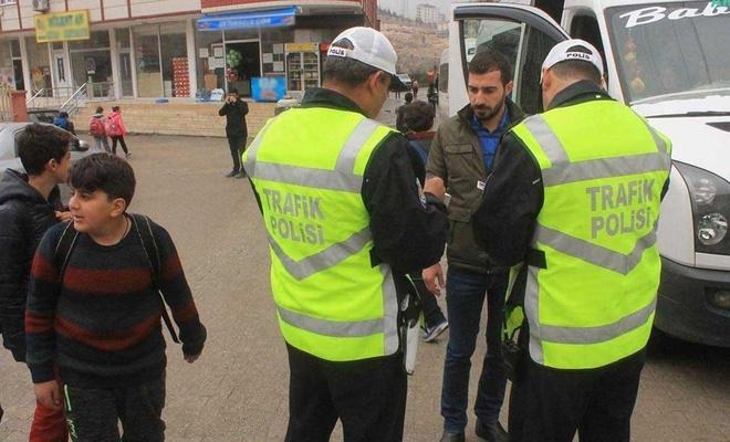 Gaziantep'te çeşitli suçlardan aranan 139 kişi yakalandı