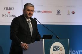 22. Uluslararası İş Forumu başladı