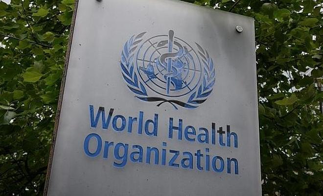 Uluslararası Af Örgütü'nden, ABD'nin DSÖ kararına tepki