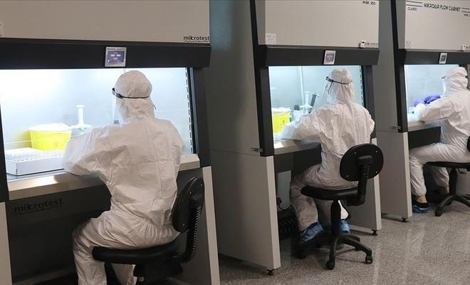 TÜBİTAK: Kovid-19 aşı ve ilaç projelerinde büyük aşama kaydedildi
