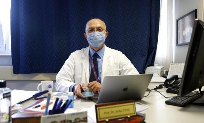 Bilim Kurulu üyesi Prof. Dr. Serhat Ünal: Toplumun yüzde 60'ı aşılandığında salgın duracak