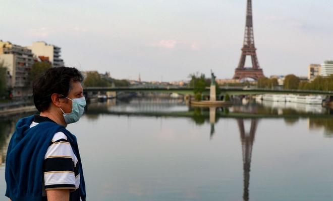 Fransa'da Coronavirus rakamları belli oldu