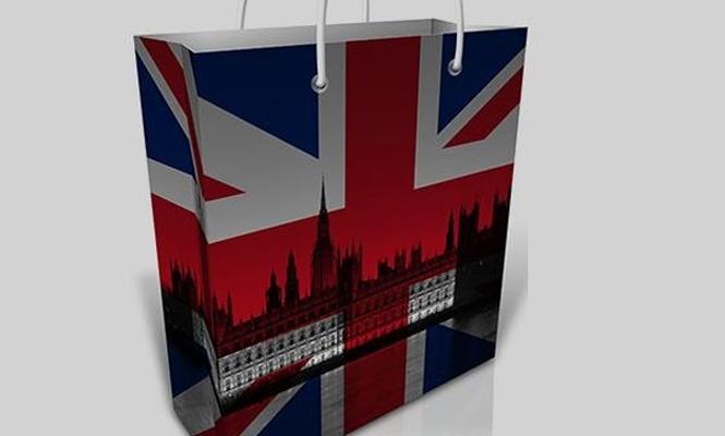 İngiltere`nin perakende devleri krizde
