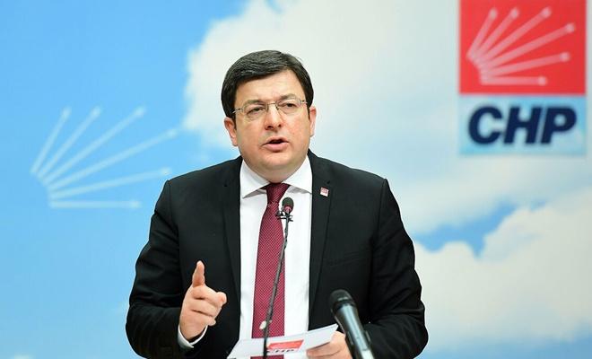 CHP Genel Başkan Yardımcısı koronaya yakalandı