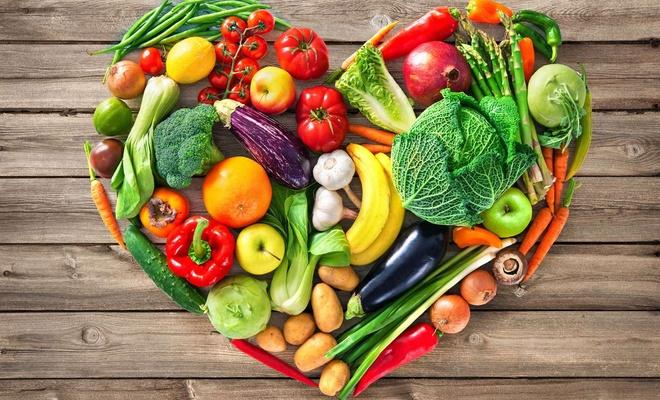 Kalbinizi korumak için az yiyin tam doymayın