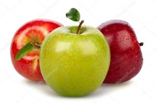 Kırmızı elma mı, yeşil elma mı? Hangisi daha sağlıklı