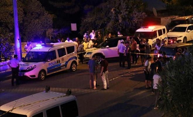 Aydın`da 5 kişiyi öldüren zanlı yakalandı