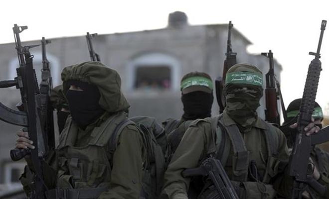 Kassam Tugayları: Düşman kara harekâtı başlatırsa sert bir ders vereceğiz