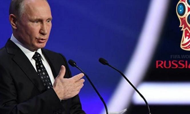 Putin açıkladı, 25 milyon siber saldırı oldu!