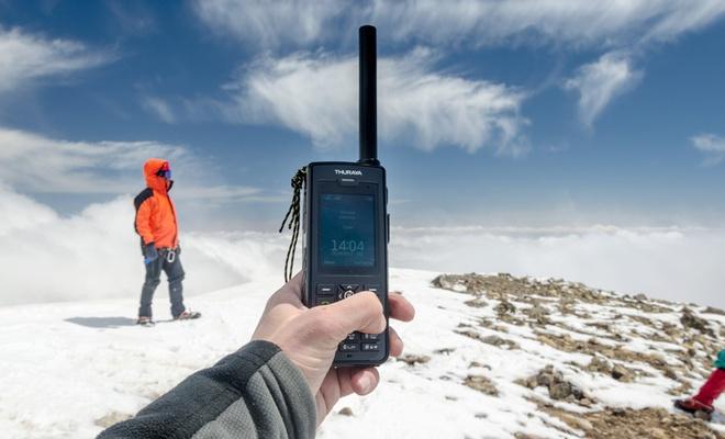 Uydu telefonu nedir? Nasıl çalışır?