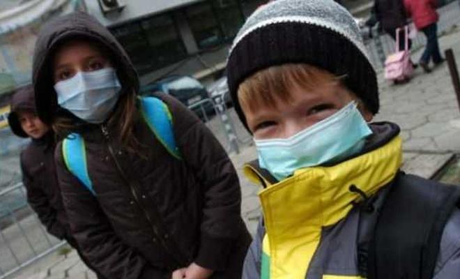 Komşu'da alarm! 6 Şubata kadar Okullar tatil edildi