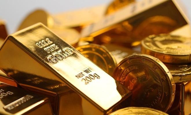 Gün ortasında altın fiyatları nasıl odu?