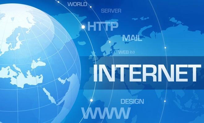 İnternet kullanım oranları arttı