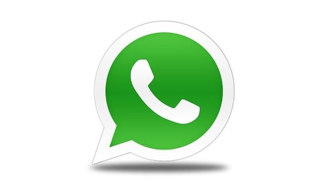 WhatsApp`ta görüntülü konuşma