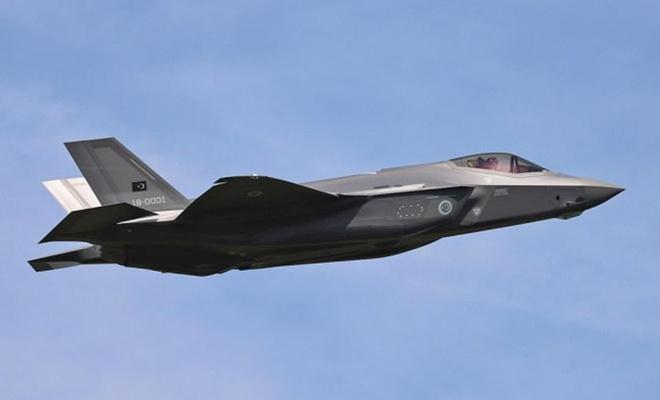 ABD Temsilciler Meclisi, Türkiye'ye F-35 savaş tedarik etme yasağının uzatılmasını önerdi
