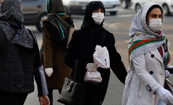 Salgında ikinci dalga korkusu! İran'da şehirler arası seyahat yasaklandı