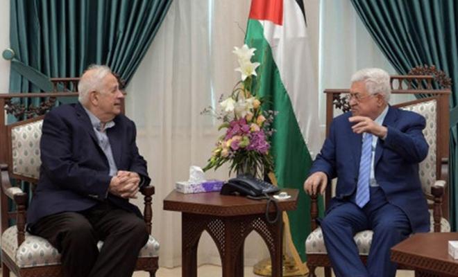 Mahmud Abbas: Tüm Filistinli gruplar seçime onay verdi