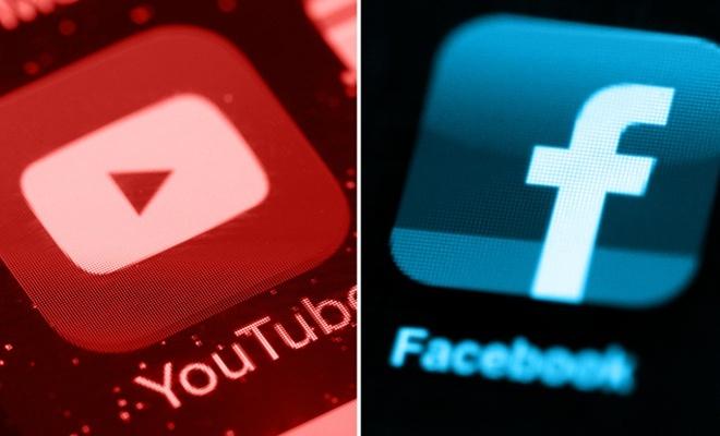 Youtube ve Facebook'a suç duyurusu
