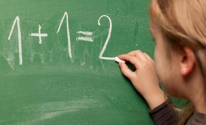 Bu sefer matematikte başarı sağlandı