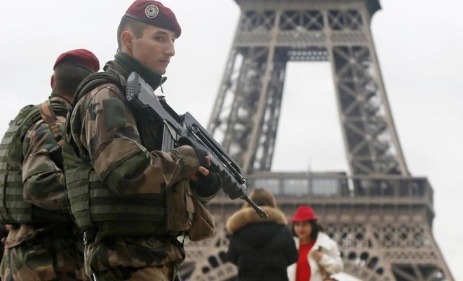 Fransız Generallerden Macron'a tehdit gibi mektup