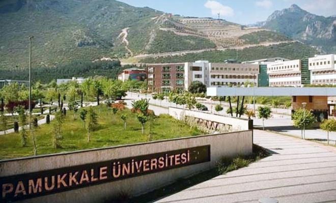 Pamukkale Üniversitesinden Sözleşmeli Sağlık Personeli alım ilanı