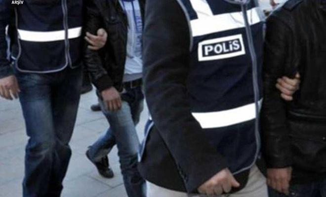 Siirt'te PKK'ye yönelik yapılan operasyonda 4 kişi gözaltına alındı