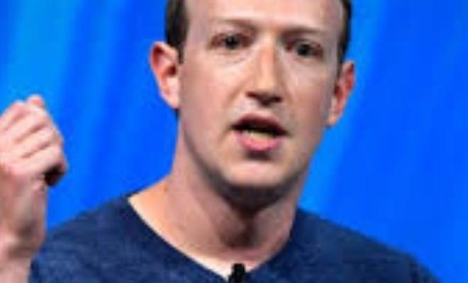 Mark Zuckerberg: Bizi boykot edenler geri gelecek
