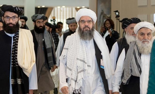 Taliban Mezar-ı Şerif'e yürüyor