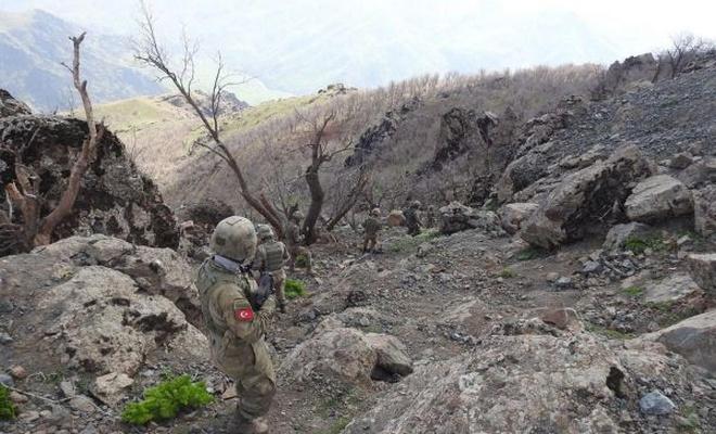 """Tunceli`de """"özel güvenlik bölgesi"""" kararı"""